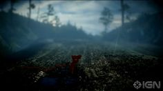 Unravel developped by ColdWood Interactive and edited by EA