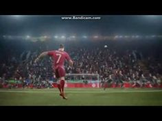 Cristiano Ronaldo - Nike Last World Cup Commercial 2014