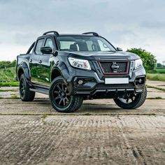 1051 Best Pick-up images in 2019 | Nissan navara, Nissan