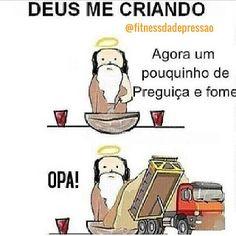 Opa, acho que foi um pouco demais Portuguese Quotes, Funny Quotes, Funny Memes, Old Memes, Rocket Raccoon, Have A Laugh, Funny Posts, Some Fun, Nostalgia