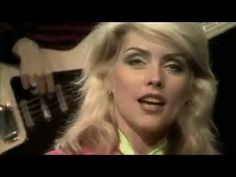 Blondie - Heart Of Glass (Official Music Video) ☮ * ° ♥ ˚ℒℴѵℯ cjf 80s Music, Music Film, Dance Music, Rock Music, Music Songs, Easy Listening Music, Sound Of Music, Best Old Songs, Greatest Songs
