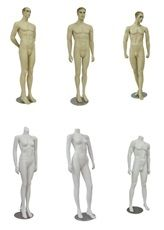 Find unique collection of wholesale male and female mannequins with different styles, poses and colors with retail display service and installation in Toronto, Canada. Different Styles, Poses, Female, Range, Canada, Display, Color, Collection, Figure Poses