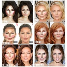 With highlight and contour, you too can look like Charlize Theron! ☺️  www.youniqueproducts.com/VKon  www.facebook.com/veronica9053  www.facebook.com/pages/Younique-by-Veronica/837247099633307