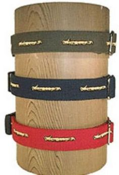 Friendly Paws N Claws Dog Collars, Leashes & Harnesses