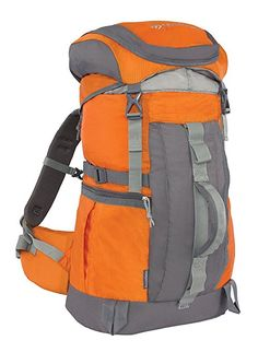 a34cf05ec Outdoor Products Arrowhead Internal Frame Technical Backpack, 47.8-Liter  Storage
