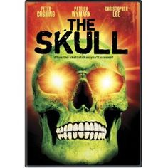 When I turned 9, Mom took me to see this movie for free on my birthday at the Tilton Road theater in Northfield, NJ. I'm 53 years old now, and I still have nightmares every once in a while about this damn skull floating in front of my face. Happy Birthday, little Jimmie!!!!
