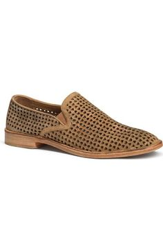 c38ee81d22ff1 Trask  Ali  Perforated Loafer (Women) available at  Nordstrom Oxford Shoes