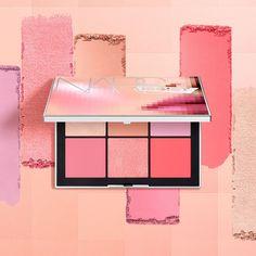 Nars Cosmetics, Mask Makeup, Makeup Geek, Makeup Inspo, Makeup Brush Storage, Eye Palettes, Beauty Ad, Huda Beauty, Lip Palette