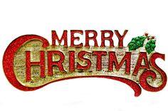 Merry Christmas! Season's Greetings. Christmas post.
