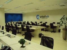 GlobalHub - Ribeirão Preto (SP)