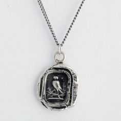 I adore anything unique and symbolic. This necklace is one I want, but everything on this site is interesting.
