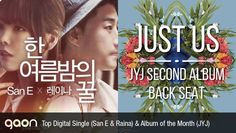 Gaon Chart releases chart rankings for the month of July 2014 | http://www.allkpop.com/article/2014/08/gaon-chart-releases-chart-rankings-for-the-month-of-july-2014