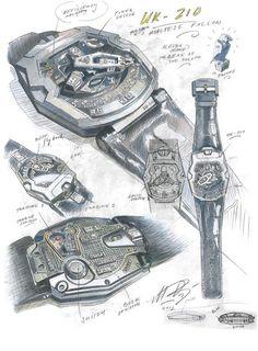 orologi disegni - Cerca con Google