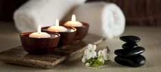 decorating ideas for a massage therapy suite - Google Search