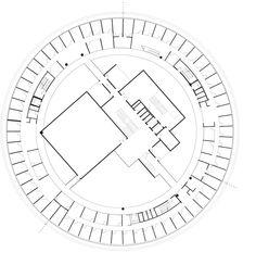 Floor plan 03. Illustration: Henning Larsen Architects
