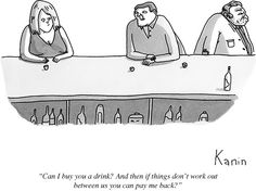 Cartoons from the Issue of January 27th, 2014 : The New Yorker