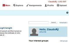 Backlinks profile uma forma rápida e inteligente de criar backlinks para o seu blog sem fazer spam.