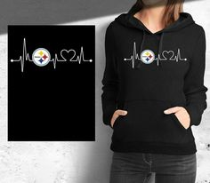 Cool shirt.                                                                                                                                                                                 More Steelers T Shirts, Steeler Nation, Pittsburgh Steelers, Pittsburgh Food, Green Bay Packers, Hoodies, Sweatshirts, Cool Shirts, Cute Outfits