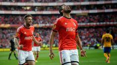 Europa League: A big advantage for Sevilla, small for Benfica | enko-football