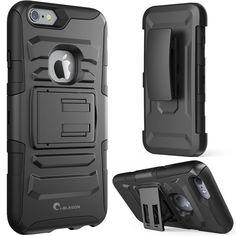 iPhone 6s Case i-Blason Prime [Kickstand] Also Fit Apple iPhone 6 Case Fast Ship #iBlason