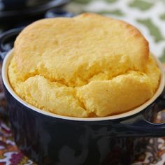 ... Bread Recipes on Pinterest | Spoon bread, Spiced apples and Sweet corn