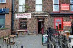 Bookfinders ~ Belfast
