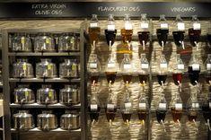 gourmet shops   Open & shut: Gourmet food store Oil & Vinegar opens in Clackamas Town ...