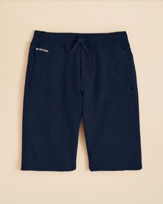 Diesel Boys' Priciol Sweat Shorts - Sizes 4-16