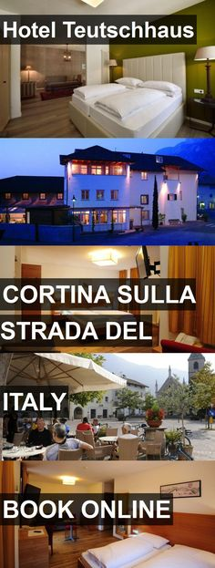 Hotel Hotel Teutschhaus in Cortina sulla Strada del Vino, Italy. For more information, photos, reviews and best prices please follow the link. #Italy #CortinasullaStradadelVino #HotelTeutschhaus #hotel #travel #vacation
