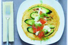 44 nej receptů s cuketami Avocado Egg, Zucchini, Paleo, Brunch, Menu, Eggs, Vegetables, Breakfast, Menu Board Design