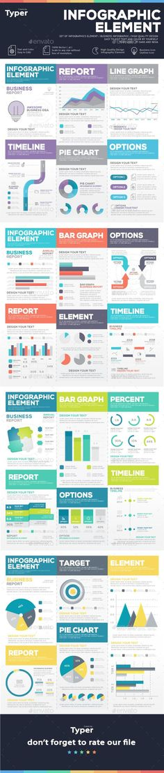 Buy Infographic Vector Element Set by New-Element on GraphicRiver. Infographic Vector Element Infographic Vector Element Business Outline icon Color and Text Can Edit Easy for Edit Tex. Graphisches Design, Graphic Design Tips, Information Design, Information Graphics, Colorfull Wallpaper, Design Presentation, Design Typography, Bar Graphs, Dashboard Design