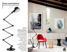 Lámparas de lectura - Jieldè es un icono