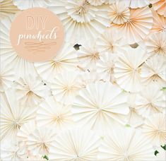 diy pinwheels how to