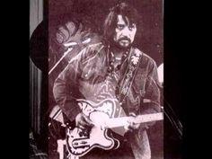 Waylon Jennings - Delia's Gone