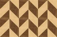 Oblique Cement Tiles by Tesselle - Available in 7 Sizes - modern - Wall And Floor Tile - Los Angeles - Tesselle