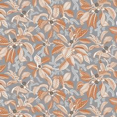 Fig Grey Wallpaper – Utopia Goods Grey Palette, Grey Wallpaper, Traditional Interior, Textile Prints, Textiles, Commercial Interiors, Terracotta, Fig, Abstract