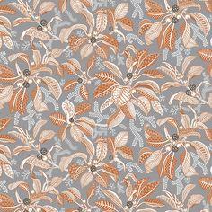 Fig Grey Wallpaper – Utopia Goods Wallpaper Please, Grey Wallpaper, Grey Palette, Traditional Interior, Commercial Interiors, Textile Prints, Textiles, Fig, Terracotta