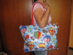 saco de praia - beach bag