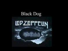 Black Dog by Led Zeppelin. Probably one of my favorite Zeppelin songs. A 3/16 time signature for the guitar and 5/4 for the drums. If you know enough about music, that should strike you as odd.