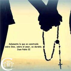 Sobre el Amor es q se construye el futuro!