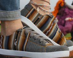 Peruvian hand made shoes