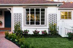 How to Trellis – Large backyard landscaping Large backyard landscaping, Backyard garden layout, Back Large Backyard Landscaping, Backyard Garden Landscape, Small Backyard Gardens, Diy Garden, Garden Trellis, Garden Ideas, Landscaping Ideas, Potager Garden, Garden Boxes