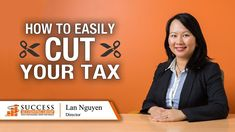 How To Cut Your Tax - Success Accounting Group Accounting, Company Logo, Success, Group, Youtube, Youtubers, Youtube Movies