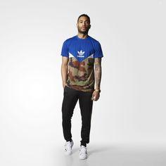 adidas - Camiseta Essentials CLRDO