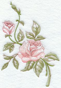 Machine Embroidery Designs at Embroidery Library! - Color Change - D9968
