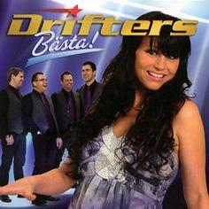 Drifters bästa 1997-2006 Album Covers, Persona, Albums, Dance, Dancing