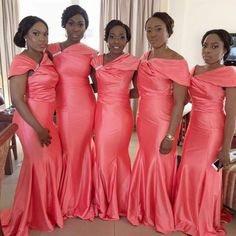bridesmaid Dresses,mermaid prom dress,lace appliques evening gowns,