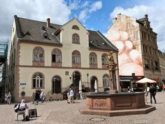 Altstadt, Wiesbaden: See 23 reviews, articles, and 21 photos of Altstadt, ranked No.20 on TripAdvisor among 48 attractions in Wiesbaden.