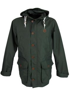 Fred Perry mens coat