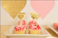 """Hostess with the Mostess® - Juliet's """"Baby Love"""" First Birthday Party2"""